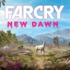 FARCRY NEW DAWN    ( MAINTENANT DISPONIBLE AU CINEMA LA MALBAIE )