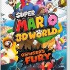 Mario 3d World  (  DISPONIBLE  AU CINEMA LA MALBAIE )