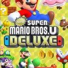 New Super Mario Bros. U Deluxe  ( DISPONIBLE AU CINEMA LA MALBAIE ) 11 janvier 2019