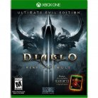 DIABLO III: ULTIMATE EVIL EDITION (DISPONIBLE 19 AOUT 2014 )