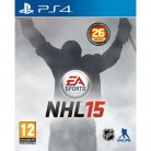 NHL 15    (Disponible Maintenant Au Cinema La Malbaie )
