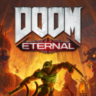 DOOM ETHERNAL   (  DISPONIBLE  AU CINEMA LA MALBAIE )