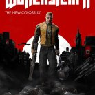 WOLFENSTEIN 2 ( DISPONIBLE AU CINEMA LA MALBAIE ) 27  OCTOBRE 2017