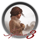 SYBERIA 3 ( DISPONIBLE AU CINEMA LA MALBAIE ) 25 Avril 2017