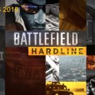 BATTLEFIELD HARDLINE   (DISPONIBLE AU CINEMA LA MALBAIE)