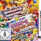 PUZZLE DRAGONS Z + PUZZLE DRAGONS SUPER MARIO EDITION