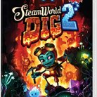 Steam World Dig 2 ( DISPONIBLE AU CINEMA LA MALBAIE ) 19 Juin  2018