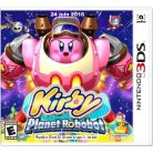 kirby planet robobot  ( DISPONIBLE AU CINEMA LA MALBAIE)