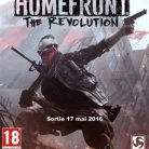 Homefront The Revolution (DISPONIBLE AU CINEMA LA MALBAIE)