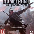 Homefront The Revolution (DISPONIBLE AU CINEMA LA MALBAIE)