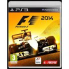 F 1 2014 (DISPONIBLE DÈS MAINTENANT)