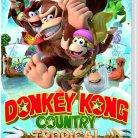 Donkey kong country tropical freeze ( DISPONIBLE AU CINEMA LA MALBAIE ) 4 Mai  2018