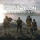 GHOST RECON BREAKPOINT   (MAINTENANT DISPONIBLE AU CINEMA LA MALBAIE )
