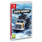 SNOW RUNNER(  DISPONIBLE  AU CINEMA LA MALBAIE )
