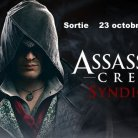 Assassin's Creed Syndicate (DISPONIBLE AU CINEMA LA MALBAIE)