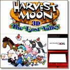 HARVEST MOON THE LOST VALLEY  (DISPONIBLE DÈS MAINTENANT)