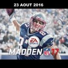 MADDEN 2017 (DISPONIBLE AU CINEMA LA MALBAIE)