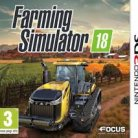 FARMING SIMULATOR 2018  ( DISPONIBLE AU CINEMA LA MALBAIE)   6 JUIN 2017
