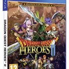 DEAGON QUEST HEROES 2    ( DISPONIBLE AU CINEMA LA MALBAIE ) 25 Avril 2017