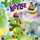 YOOKA LAYLER ( DISPONIBLE AU CINEMA LA MALBAIE ) 11 Avril 2017