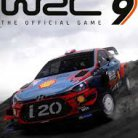 WRC 9 (  DISPONIBLE  AU CINEMA LA MALBAIE )