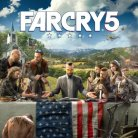 FAR CRY 5 ( DISPONIBLE AU CINEMA LA MALBAIE ) 28  MARS   2018