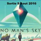 No Man Sky     (DISPONIBLE AU CINEMA LA MALBAIE)