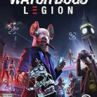 WATCH DOG LEGION (  DISPONIBLE  AU CINEMA LA MALBAIE )