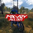 MX vs ATV ALL OUT ( DISPONIBLE AU CINEMA LA MALBAIE ) 28  MARS   2018
