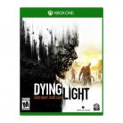 DYING  LIGHT G.NIGHT G. LUCK  (DISPONIBLE AU CINEMA LA MALBAIE)