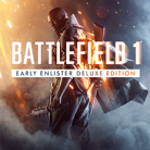 BATTLEFIELD 1     ( DISPONIBLE AU CINEMA LA MALBAIE )