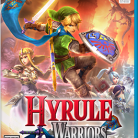 ZELDA HYRULE WARRIORS  (DISPONIBLE DÈS MAINTENANT)