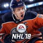NHL 2018 ( DISPONIBLE AU CINEMA LA MALBAIE ) 15 SEPTEMBRE 2017