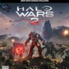 HALO WARS 2 ( DISPONIBLE AU CINEMA LA MALBAIE ) 21 FEVRIER 2017