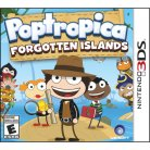 POPTROPICA (DISPONIBLE DÈS MAINTENANT)