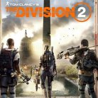 DIVISION 2        ( MAINTENANT DISPONIBLE AU CINEMA LA MALBAIE )