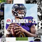 MADDEN 21 (  DISPONIBLE  AU CINEMA LA MALBAIE )