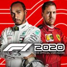 F1 2020  (  DISPONIBLE  AU CINEMA LA MALBAIE )