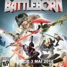BATTLEBORN (DISPONIBLE AU CINEMA LA MALBAIE)