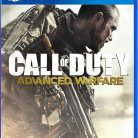 Call Of Duty Advance Warfare (DISPONIBLE DÈS MAINTENANT)