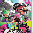 Splatoon 2 ( DISPONIBLE AU CINEMA LA MALBAIE) 21 JUILLET 2017