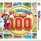 Mario Party Top 100 3ds ( DISPONIBLE AU CINEMA LA MALBAIE )11  NOVEMBRE  2017