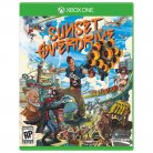 SUNSET OVERDRIVE (DISPONIBLE DÈS MAINTENANT)