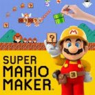 SUPER MARIO MAKER (DISPONIBLE DÈS MAINTENANT)
