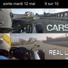 PROJECT CARS (DISPONIBLE AU CINEMA LA MALBAIE)