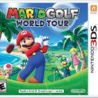 MARIO GOLF WORLD TOUR     SORTIE: 02 MAI 2014