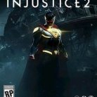 INJUSTICE 2 ( DISPONIBLE AU CINEMA LA MALBAIE ) 17 MAI 2017