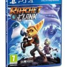 Ratchet Clank  (DISPONIBLE AU CINEMA LA MALBAIE)