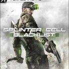 Splinder Cell Blacklist