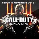Call Of Duty Black Ops 3   (DISPONIBLE AU CINEMA LA MALBAIE))